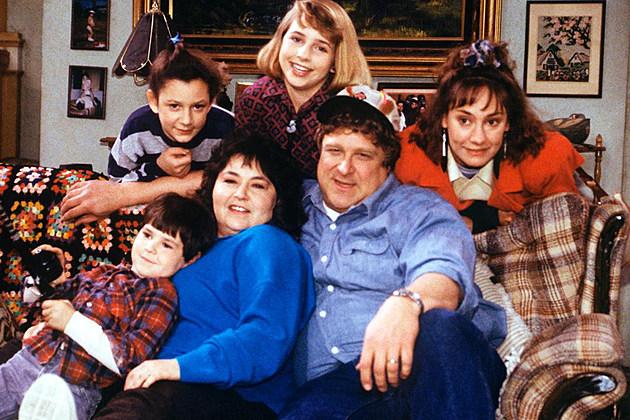Roseanne Revival Confirmed ABC Midseason