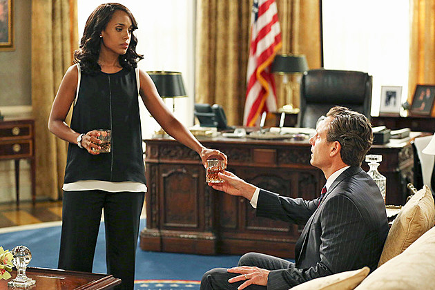 Scandal Canceled Season 7 Final
