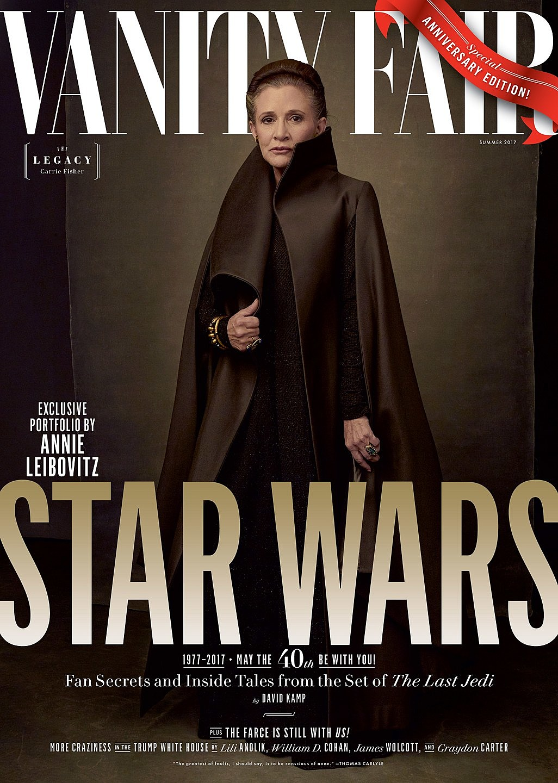 Vanity Fair/Annie Leibovitz