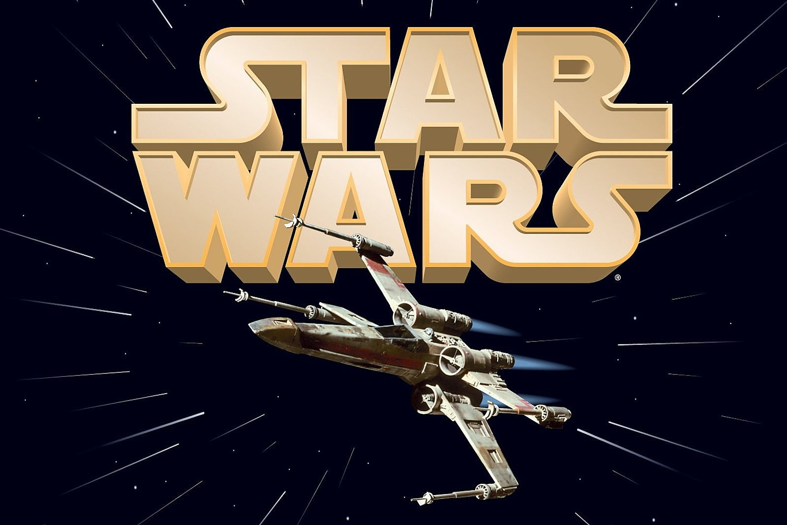 Star Wars Radio Drama