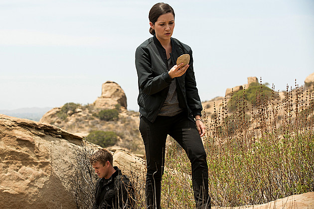 Westworld Season 2 Stubbs Luke Hemsworth Alive