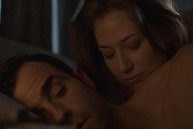 Sex scenes on television sakura nude