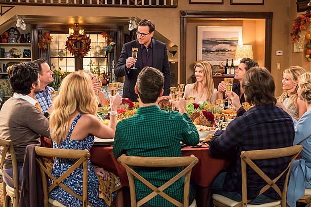 Fuller House Season 3 Premiere 30th Anniversary
