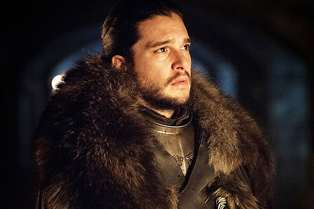 Game of Thrones Jon Snow Jaehaerys Debunked