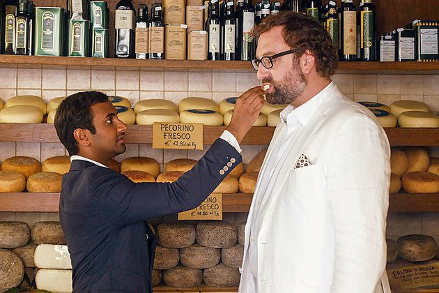 Best TV of 2017 Master of None