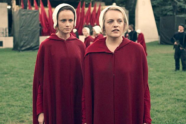 Best TV of 2017 The Handmaids Tale