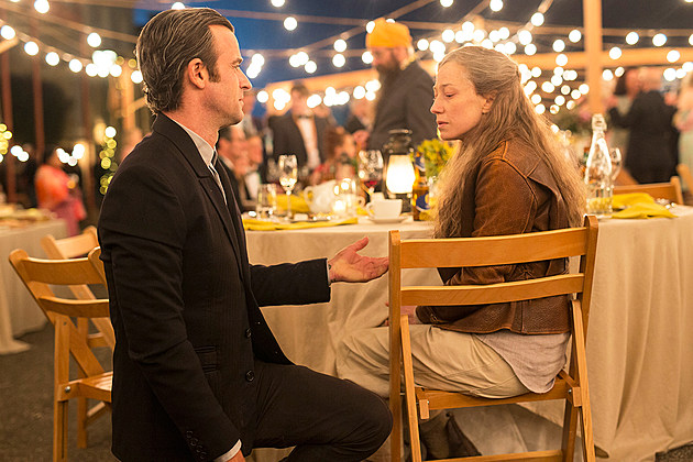 Best TV of 2017 The Leftovers