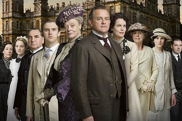 'Downton Abbey' Cast Has 'No Idea' About a Possible Movie