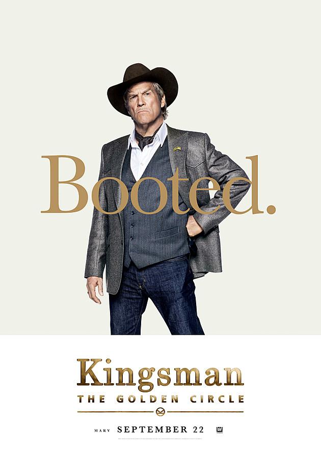 'Kingsman: The Golden Circle'