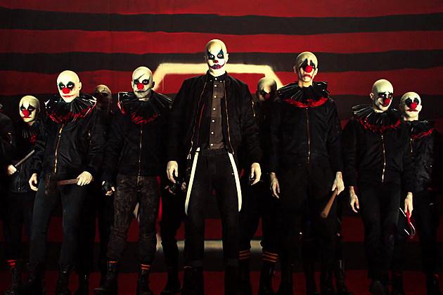 American Horror Story Cult Details Cast Evan Peters