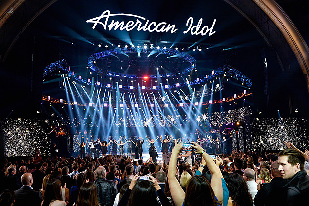 FOX American Idol Replacement Competition