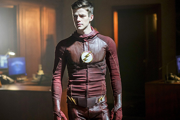 Flash Season 4 Premiere Title Reborn