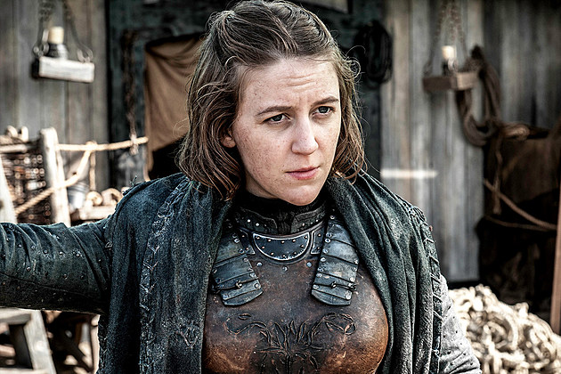 Game of Thrones Gemma Whelan Fired Yara