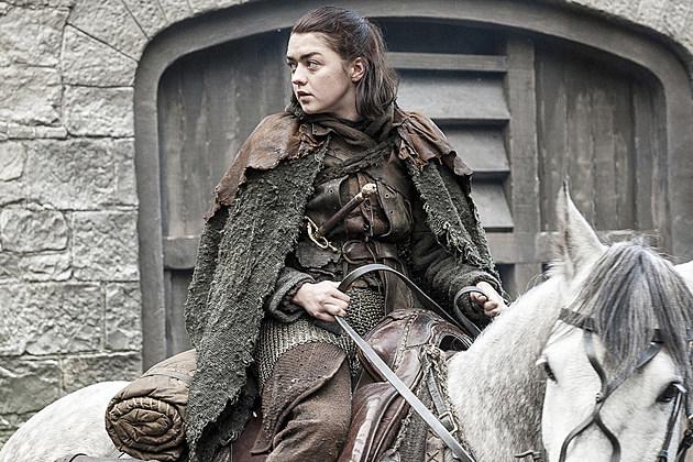 Game of Thrones Season 7 Gendry Joe Dempsie Confirmed