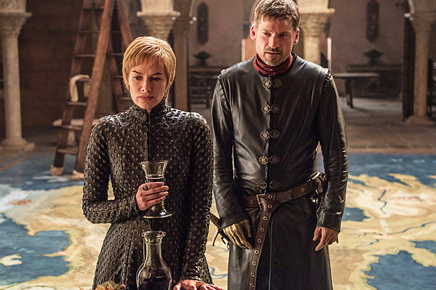 Game of Thrones Final Season 8 Length Movie