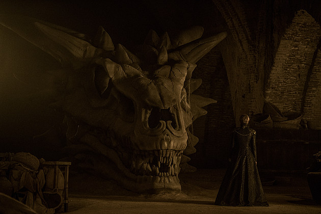 Game of Thrones Stormborn Review