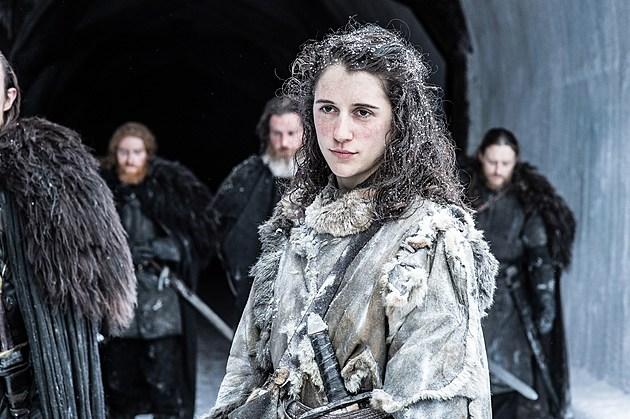 Game of Thrones Season 7 Premiere Photos