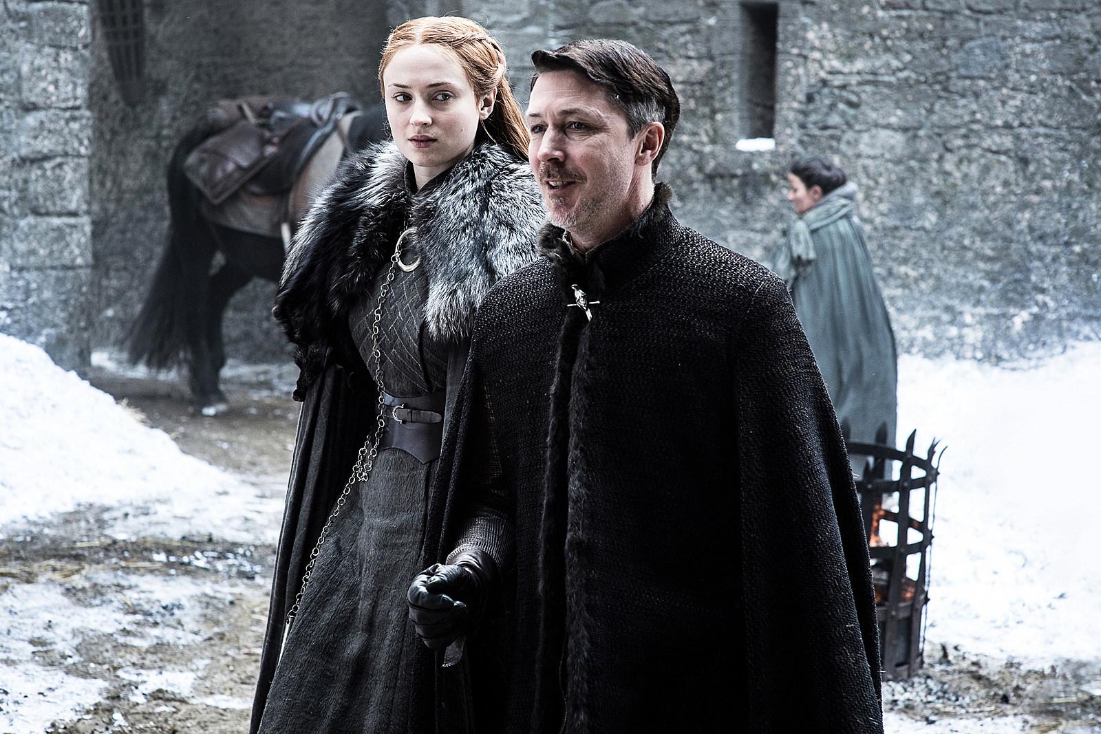 Game of Thrones Queens Justice Questions Littlefinger
