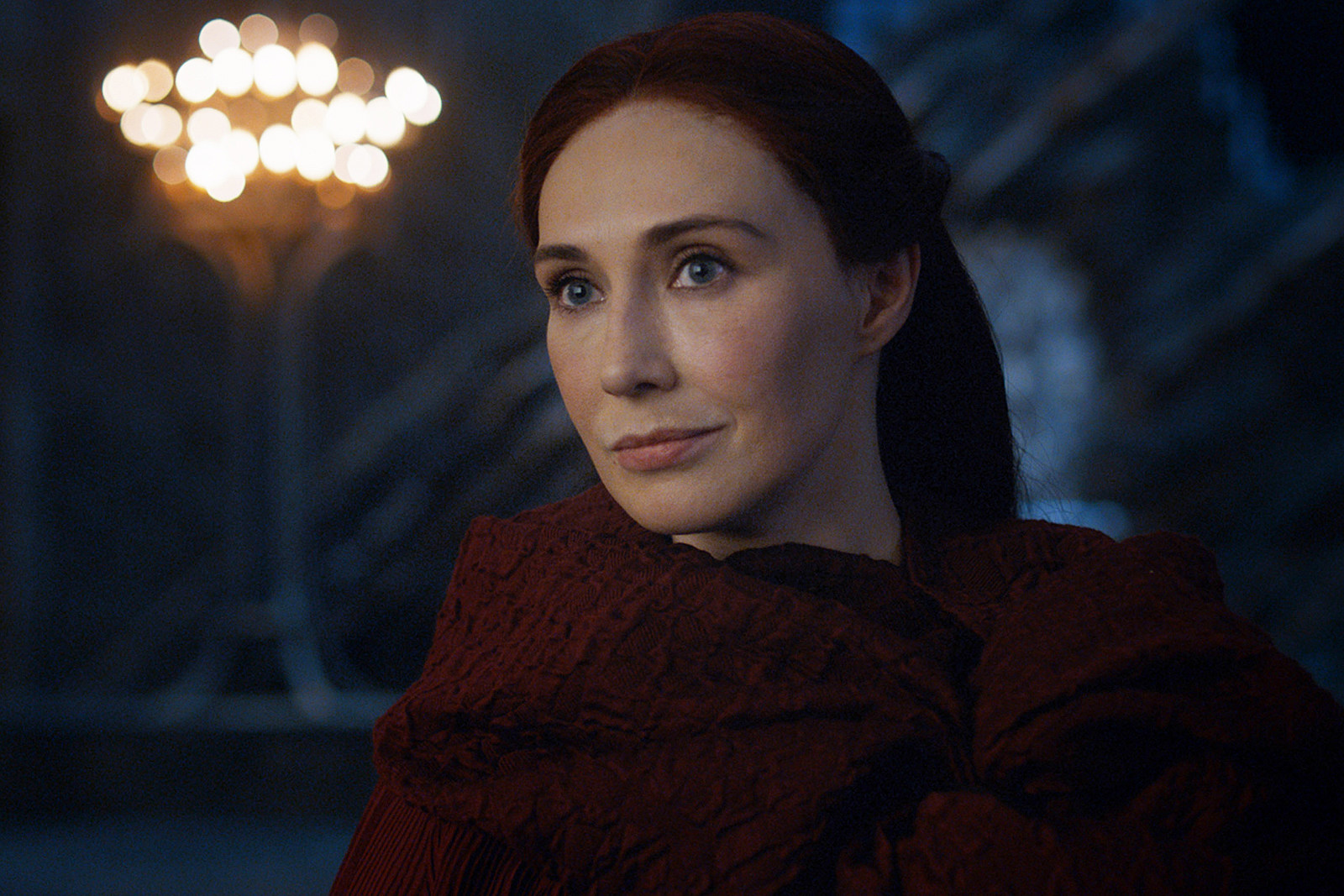 Game of Thrones Queens Justice Questions Melisandre