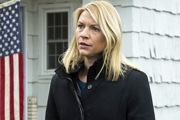 Homeland Season 7 Setting Cast Virginia