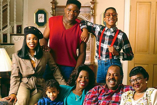 Hulu TGIF Streaming Full House Family Matters