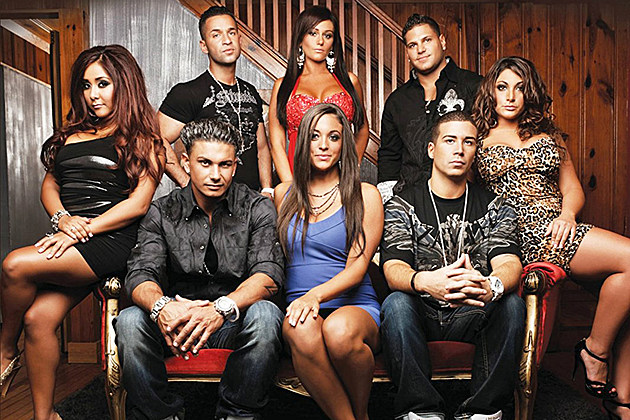 Jersey Shore Reunion Confirmed Road Trip