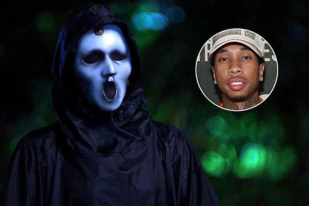 Scream Season 3 Reboot Tyga Premiere