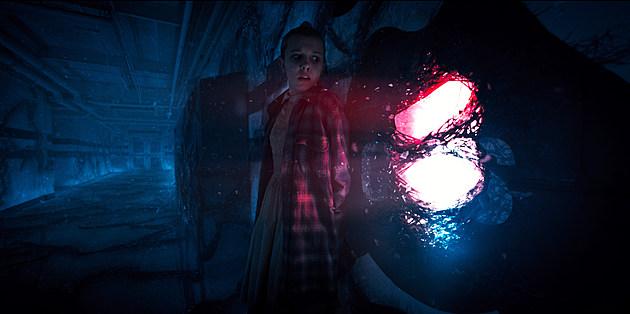 Stranger Things Season 2 Trailer Comic Con