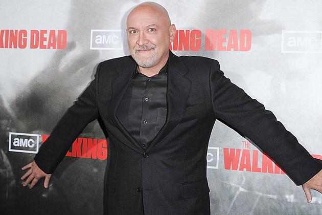 Walking Dead Frank Darabont Lawsuit Emails
