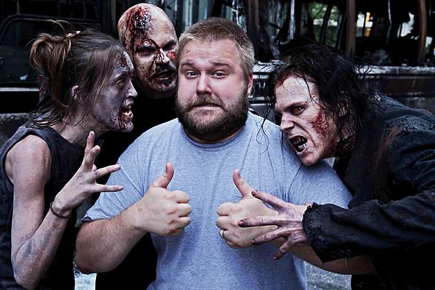 Walking Dead Comic Ending Robert Kirkman