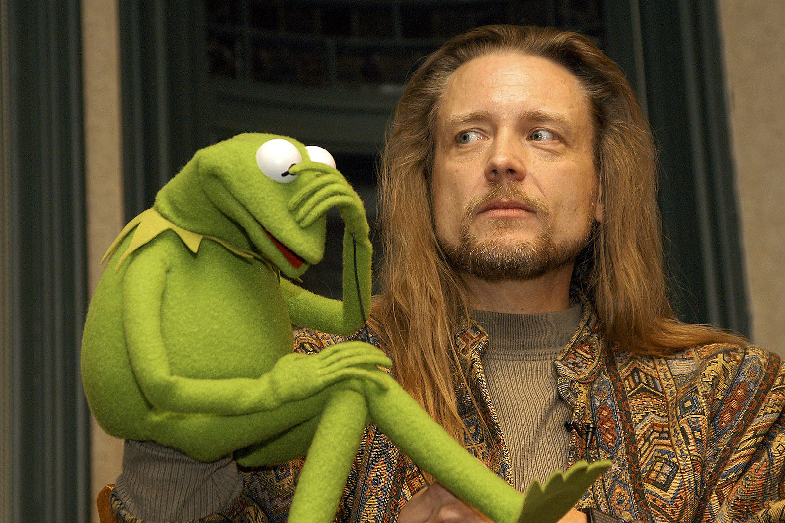 Kermit the Frog Steve Whitmire