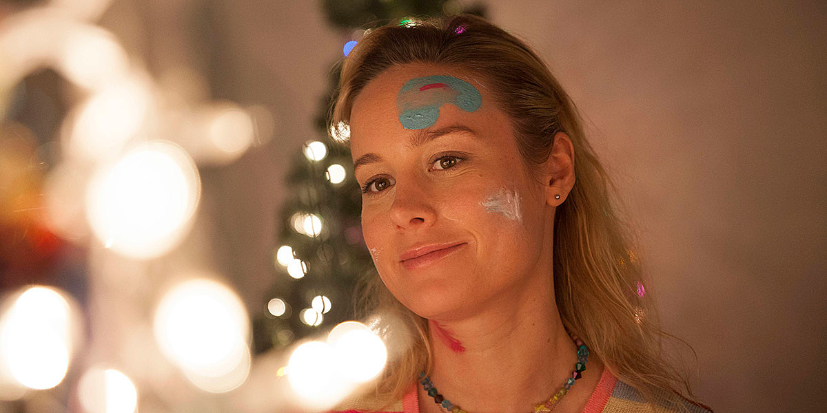 Brie Larson in 'Unicorn Store' (TIFF)