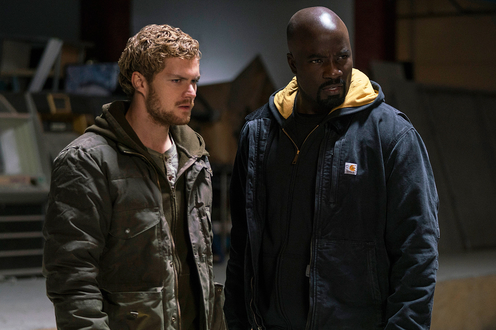 Marvel The Defenders Review