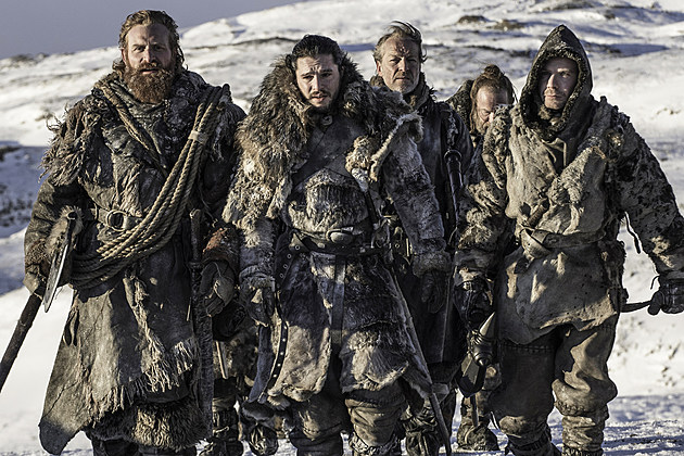 Game of Thrones Beyond The Wall Review