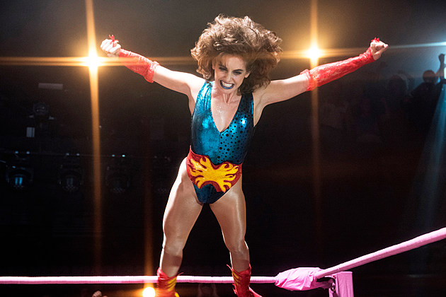 GLOW Season 2 Renewed
