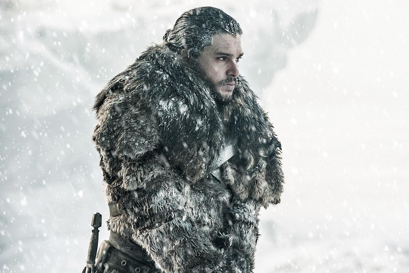 Game of Thrones Benjen Coldhands Death Confirmed