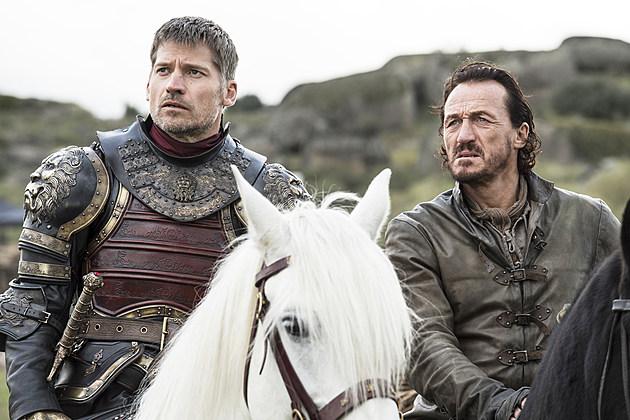 HBO Hack Game of Thrones FBI Sony