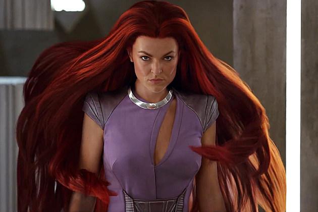 Marvel Inhumans Clip Maximus Medusa