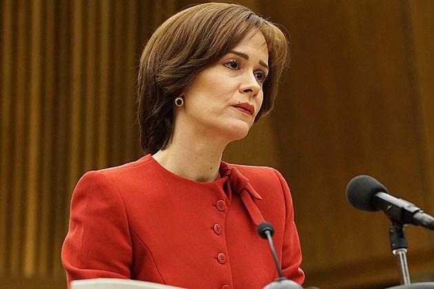 Katrina American Crime Story Revamp 2019 Sarah Paulson