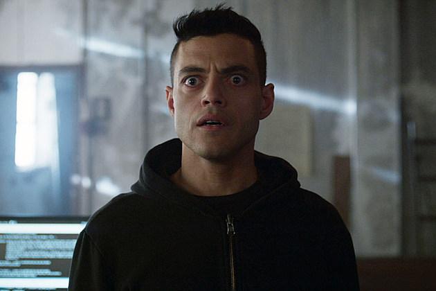 Mr Robot Season 3 Clip