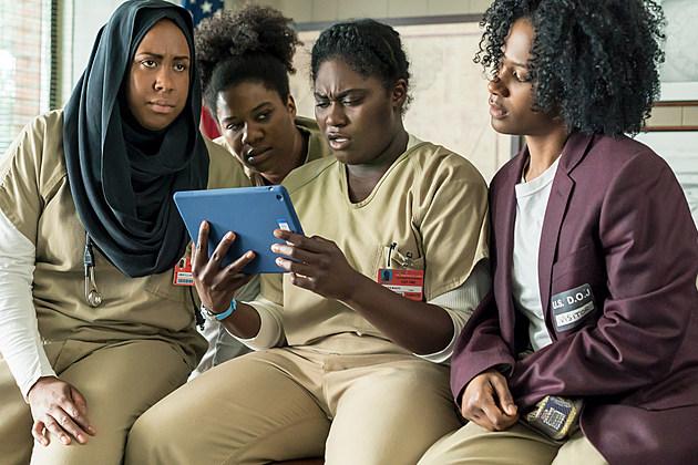 Orange Is the New Black Season 5 Jenji Kohan Writers