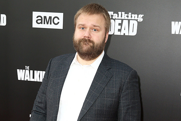 Robert Kirkman Amazon Deal AMC