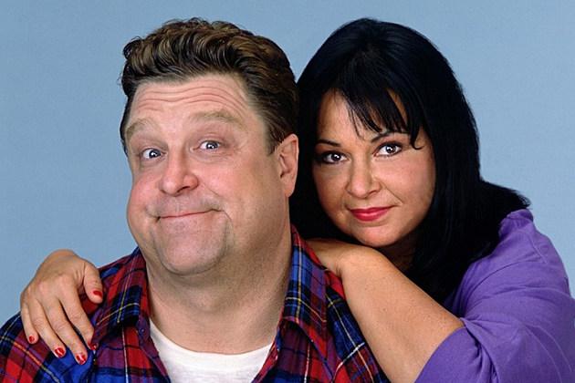 Roseanne Revival Dan Alive Johnny Galecki