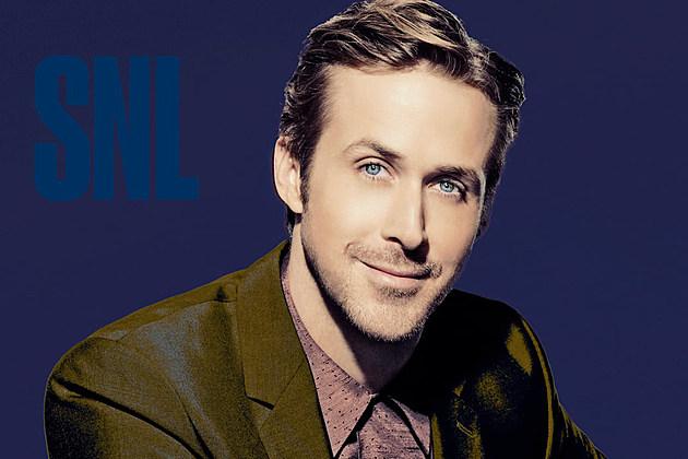 SNL Ryan Gosling Season 43 Premiere