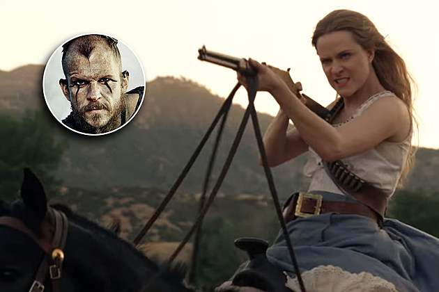 Westworld Season 2 Cast Gustaf Skarsgard