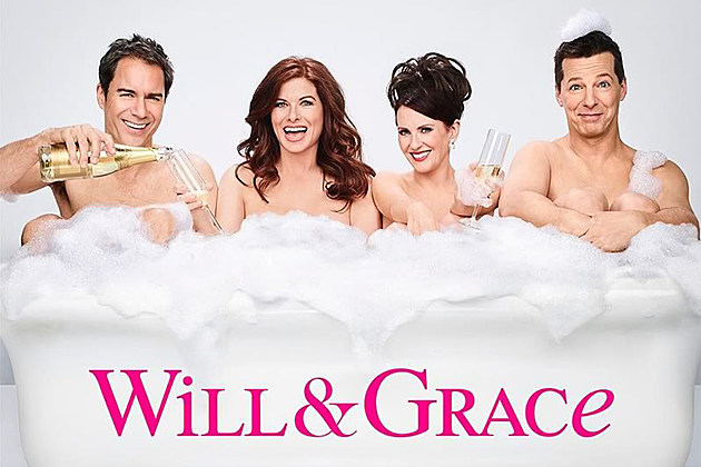 Will and Grace Revival Renewed Season 2