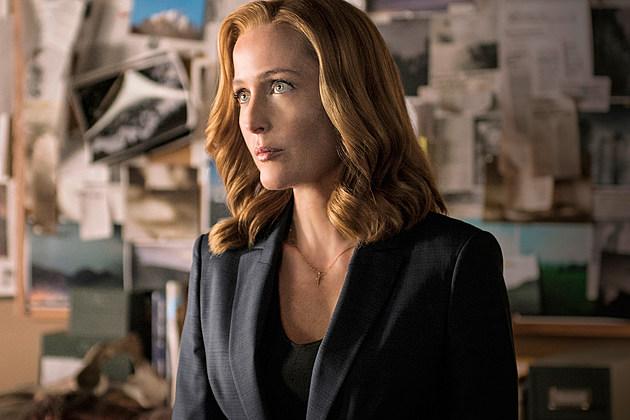 X Files Season 11 Female Directors
