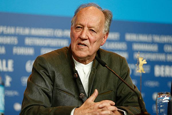 Werner Herzog Might Be in Jon Favreau's 'Star Wars' TV Show