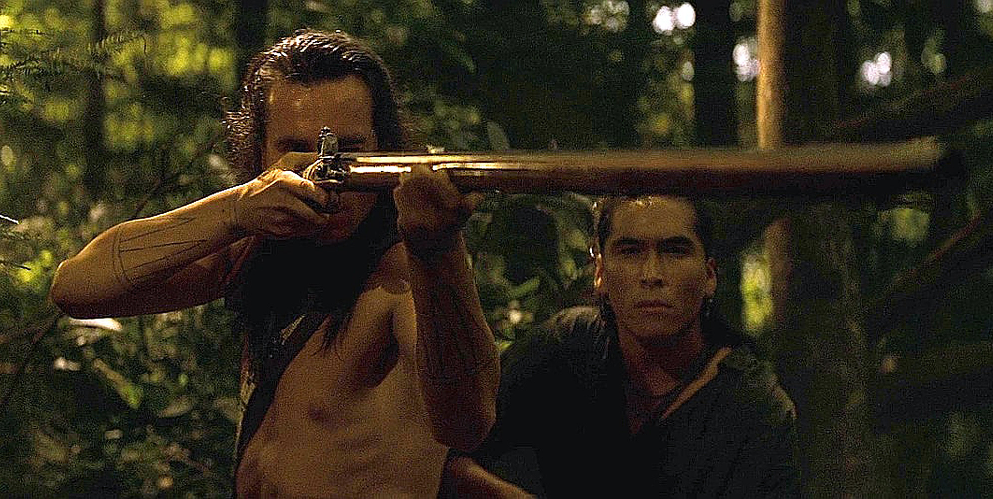 an analysis of the movie and the novel the last of the mohicans 2018-8-21 a short summary of james fenimore cooper's the last of the mohicans this free synopsis covers all the crucial plot points of the last of the mohicans.