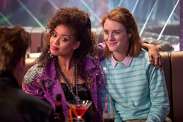 Black Mirror San Junipero Sequel Easter Eggs